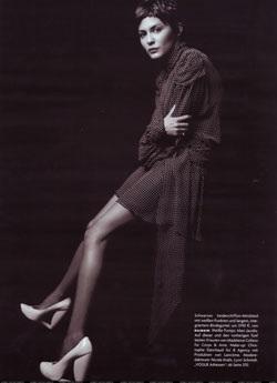 Audrey Tautou: Một vẻ đẹp rất... Pháp - 5