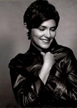 Audrey Tautou: Một vẻ đẹp rất... Pháp - 4