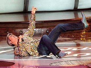 """Taylor Hicks: Gã đầu bạc trở thành """"Thần tượng Mỹ 2006""""  - 5"""