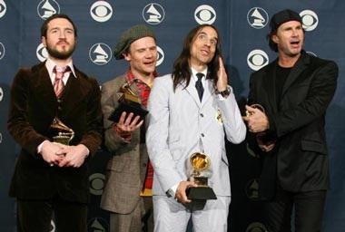 Toàn cảnh lễ trao giải âm nhạc lớn nhất hành tinh - 5