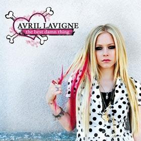 Avril Lavigne: Một ngoại hình hoàn toàn mới  - 17