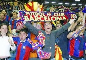 Barcelona đoạt chức vô địch Primera Liga lần thứ 17 - 1