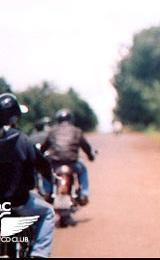 Nối đam mê mô tô phân khối lớn Hà Nội - Sài Gòn - 3
