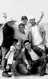 Nối đam mê mô tô phân khối lớn Hà Nội - Sài Gòn - 4
