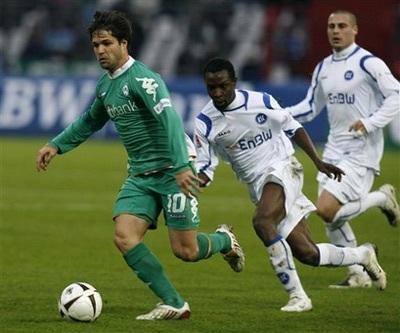 Werder Bremen - Inter Milan: Khi Mourinho thích chơi trội - 2