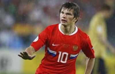 Arsenal lừng chừng, Zenit hét giá, Arshavin…mắc kẹt - 1