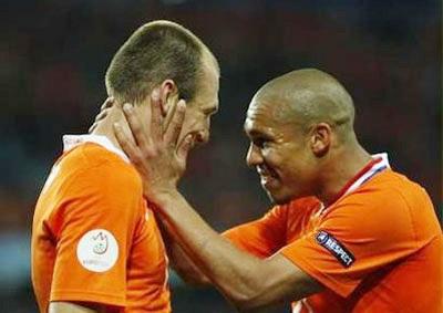 """Man """"xanh"""" chiêu mộ thành công tài năng trẻ Hà Lan - 1"""