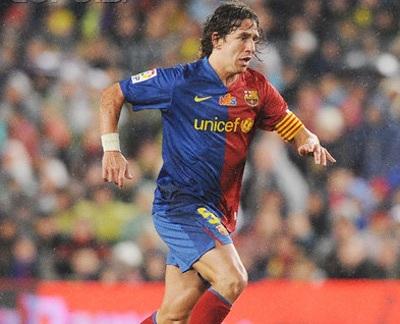 Thủ quân Barcelona tái xuất trước trận derby Catalan - 1