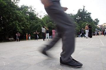 Những điệu nhảy lúc bình minh - 6