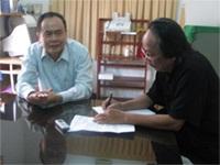 Miễn nhiệm chức vụ Chủ tịch TP Cần Thơ - 1