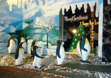 Mùa Giáng sinh 2008 đã rất gần... - 1