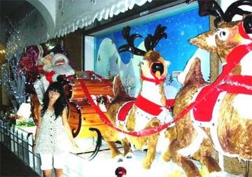 Mùa Giáng sinh 2008 đã rất gần... - 2