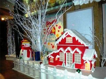 Mùa Giáng sinh 2008 đã rất gần... - 5