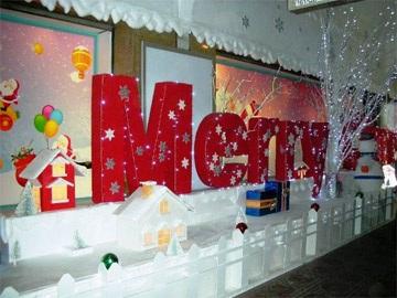 Mùa Giáng sinh 2008 đã rất gần... - 6