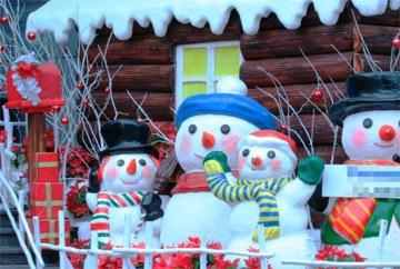 Mùa Giáng sinh 2008 đã rất gần... - 7