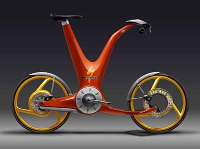 Xe đạp muôn màu - 2