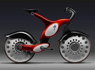 Xe đạp muôn màu - 3