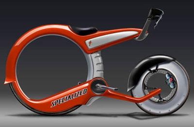 Xe đạp muôn màu - 4
