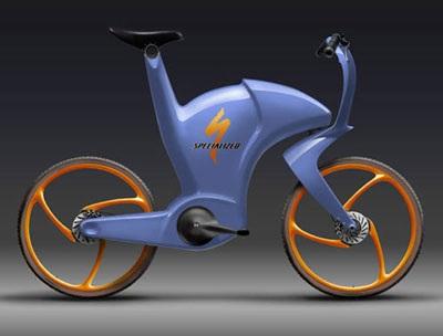 Xe đạp muôn màu - 8