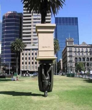 Những tượng đài độc đáo trên thế giới - 19