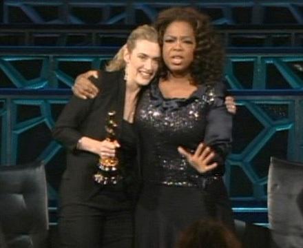 Kate Winslet thú nhận bị ám ảnh với tượng Oscar - 4