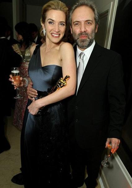 Kate Winslet thú nhận bị ám ảnh với tượng Oscar - 1