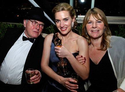 Kate Winslet thú nhận bị ám ảnh với tượng Oscar - 2