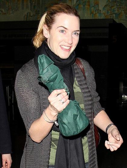 Kate Winslet thú nhận bị ám ảnh với tượng Oscar - 6