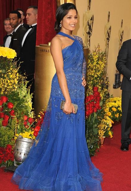 Kate Winslet, Sean Penn, Penelope Cruz, Heath Ledger giành giải Oscar - 10