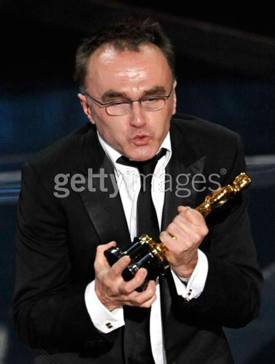 Kate Winslet, Sean Penn, Penelope Cruz, Heath Ledger giành giải Oscar - 2