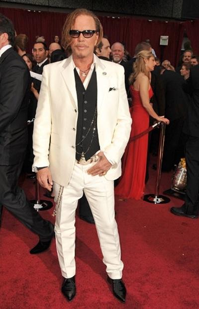 Kate Winslet, Sean Penn, Penelope Cruz, Heath Ledger giành giải Oscar - 26