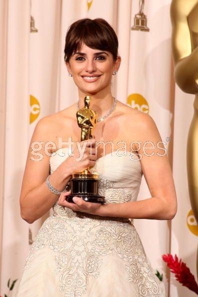 Kate Winslet, Sean Penn, Penelope Cruz, Heath Ledger giành giải Oscar - 5