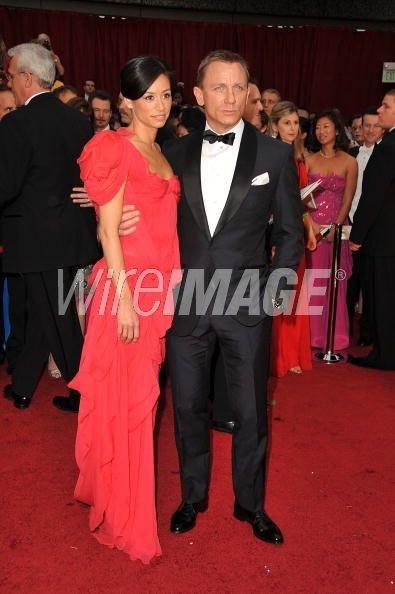 Kate Winslet, Sean Penn, Penelope Cruz, Heath Ledger giành giải Oscar - 23