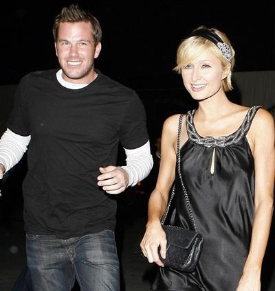 Paris Hilton có bạn trai mới - 2