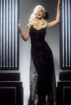 Christina Aguilera: Ảnh đẹp mà không có chỗ đăng! - 2