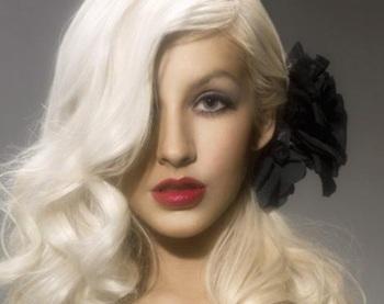 Christina Aguilera: Ảnh đẹp mà không có chỗ đăng! - 3
