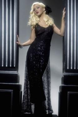 Christina Aguilera: Ảnh đẹp mà không có chỗ đăng! - 5