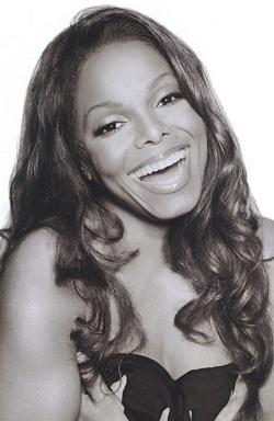 Janet Jackson: Sự đối lập hấp dẫn - 8