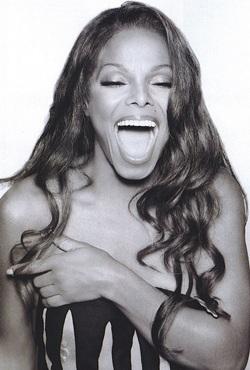 Janet Jackson: Sự đối lập hấp dẫn - 7