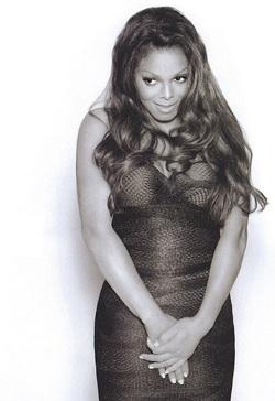 Janet Jackson: Sự đối lập hấp dẫn - 5