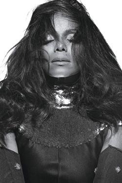 Janet Jackson: Sự đối lập hấp dẫn - 2
