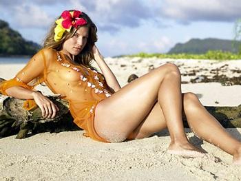 Mallory Snyder: Ngọt ngào và sexy! - 1