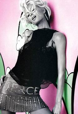 Paris Hilton lại để lộ sự kém hiểu biết - 1
