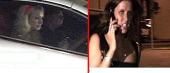Paris Hilton bị bắt! - 3