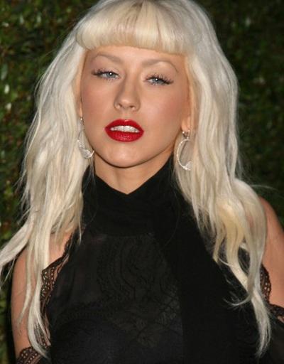 """Christina Aguilera: """"Tôi chẳng cần bắt chước ai cả!"""" - 1"""