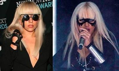 """Christina Aguilera: """"Tôi chẳng cần bắt chước ai cả!"""" - 6"""