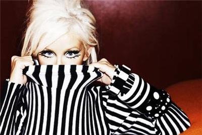 """Christina Aguilera: """"Tôi chẳng cần bắt chước ai cả!"""" - 9"""