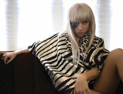 """Christina Aguilera: """"Tôi chẳng cần bắt chước ai cả!"""" - 3"""