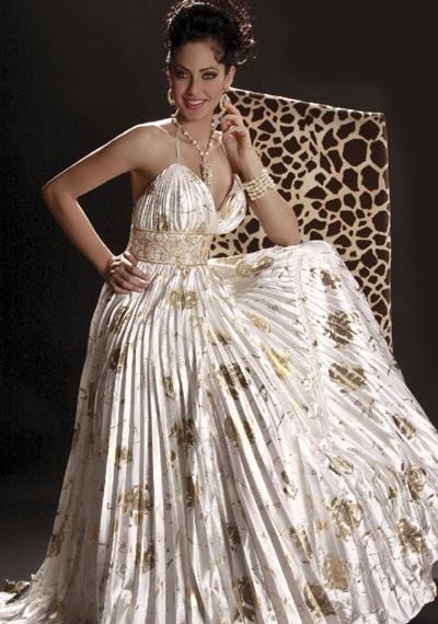Ảnh đẹp của tân Hoa hậu Quốc tế - 8