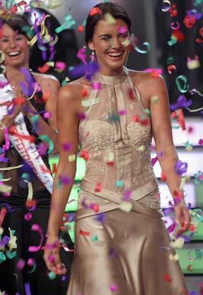 Hoa hậu Croatia - Càng nhìn lâu, càng hút - 1